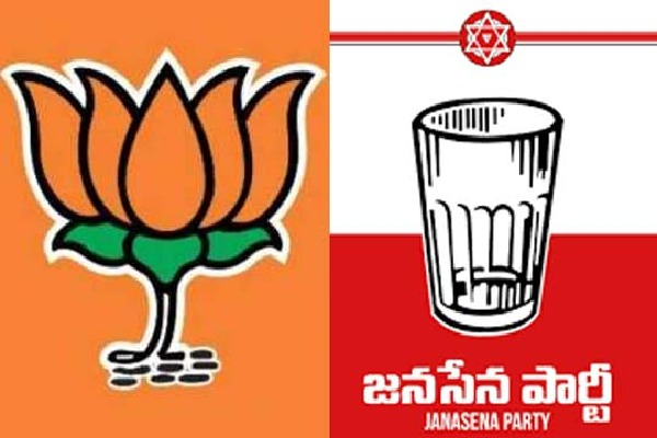 bjp forms committees