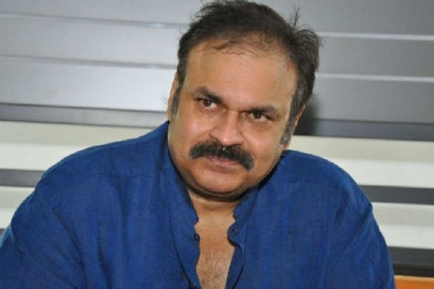 Tollywood means not NTR or Chiranjeevi family says Nagababu