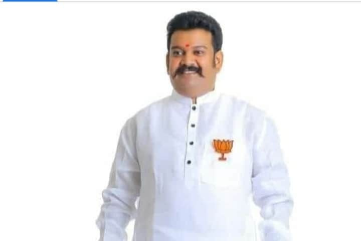 Karnataka Deputy CM Govind Karjol son Gopal airlifted to Hyderabad