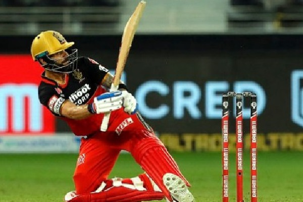 Chennai Superkings Defeted in Match with RCB