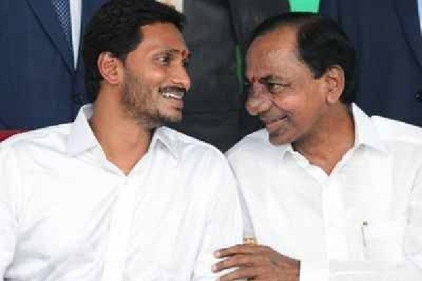 Shekawat writes to Telugu states Chief Ministers