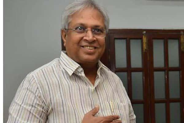Undavalli Arun Kumar writes a letter to Jagan on Corona virus