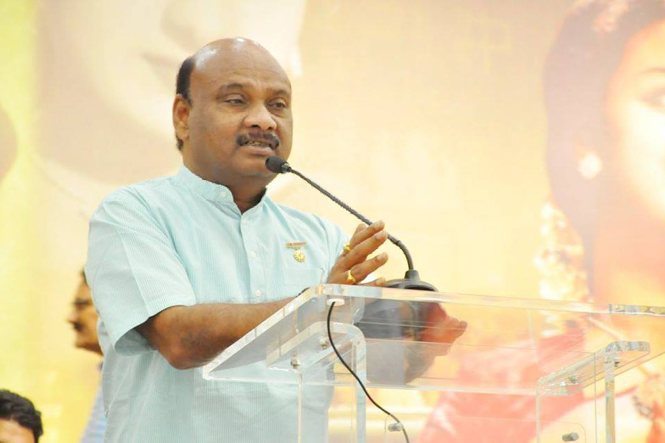TDP leader Ayyanna Patrudu questions Vijayasai Reddy