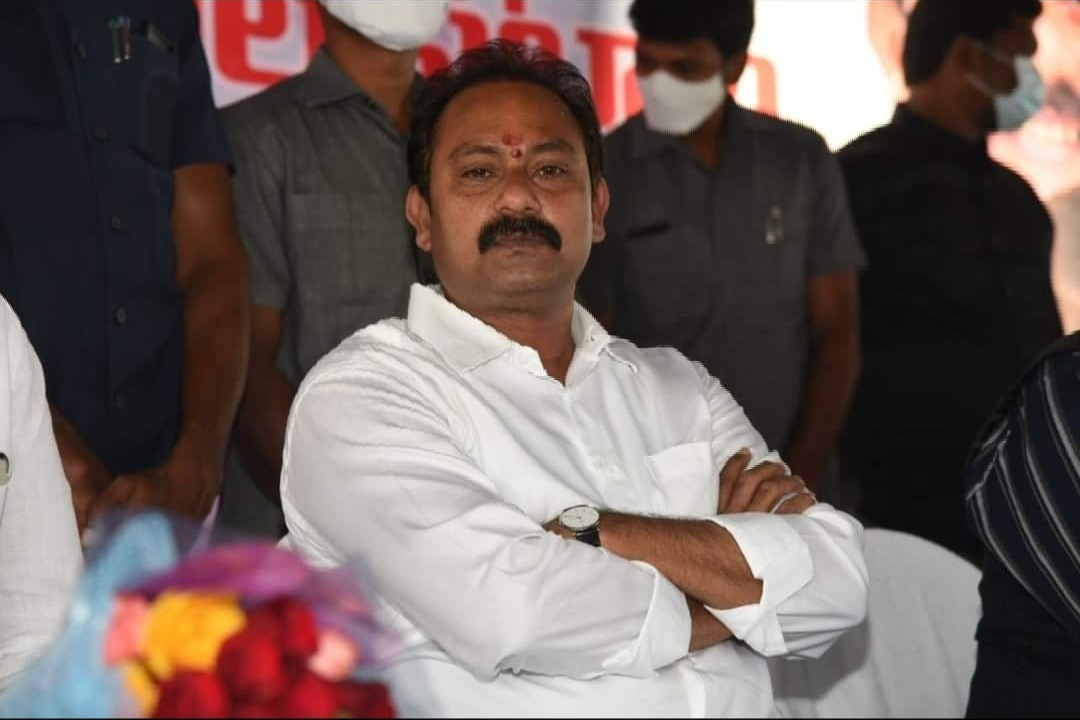 Alla Nani comments on mystery decease in West Godavari rural areas