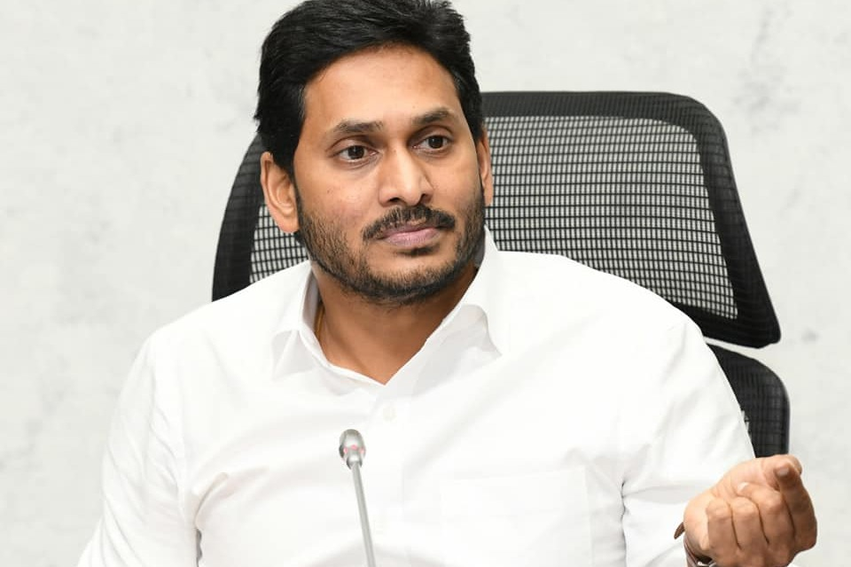 Tungabhadra Pushkarams Starting from Today Jagan Will Join where His Father YSR before 12 years
