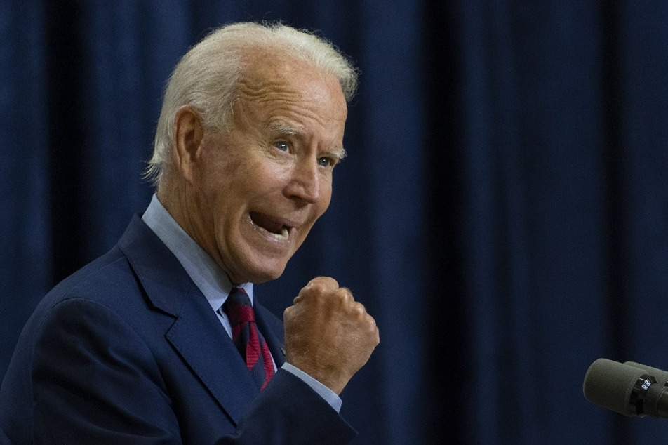 Security Didnot Given Permission to Biden for Train Travel