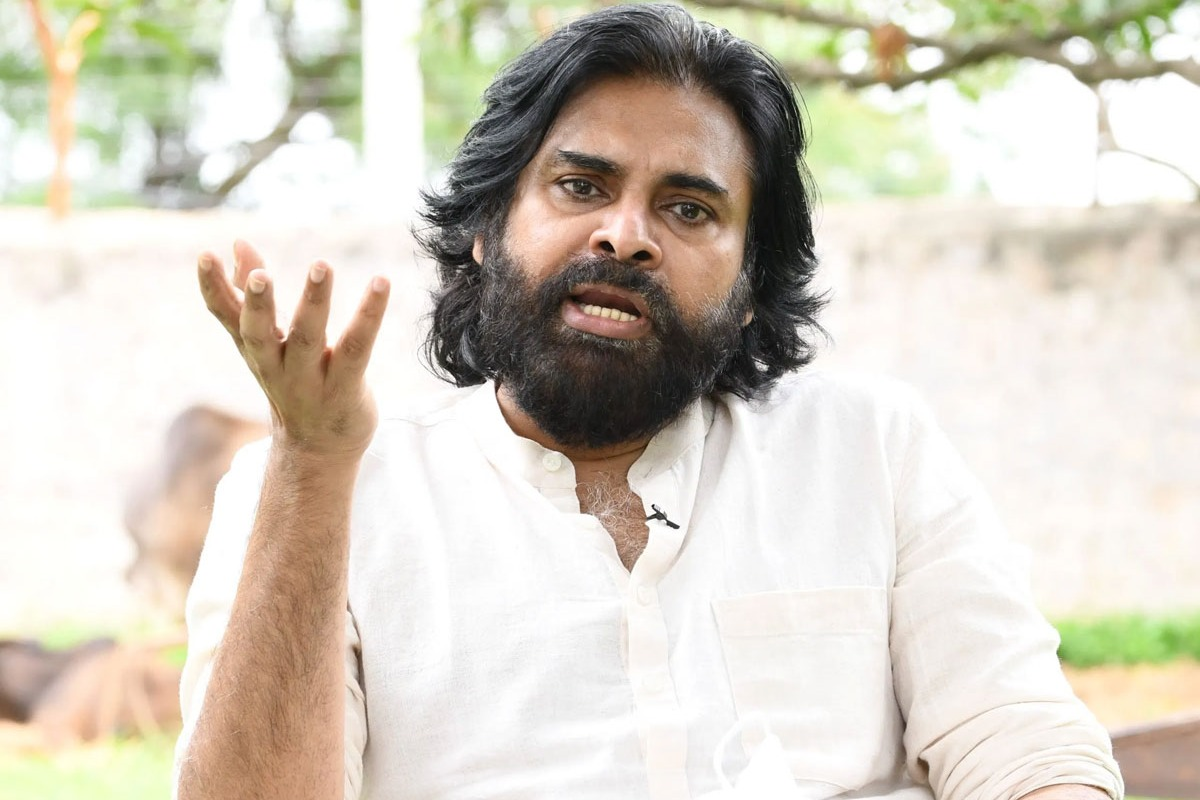 pawan kalyan will complain against MLA anna rambabu to SP