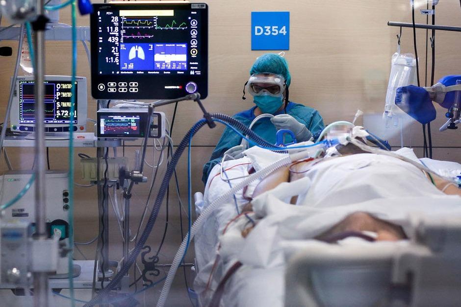 corona virus cases latest updates in India