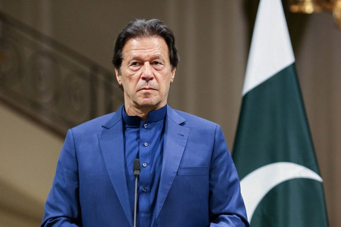 PM Imran Khan Approves Chemical Castration of Rapists in Pakistan