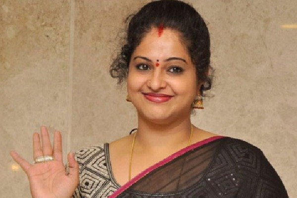 Raasi reveals why she rejected Rangammatha character