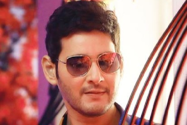 Maheshbabu joins Six million club in Instagram