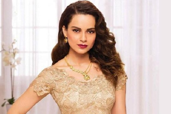 Firing at Kangana Ranauts home
