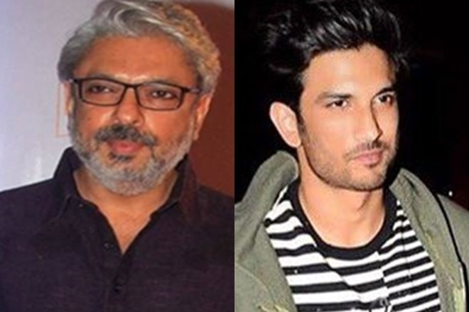 Director Bhansali gives statement to police in Sushants death case