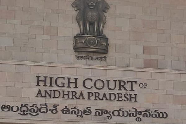 AP High Court reserves verdict on Panchayat Elections