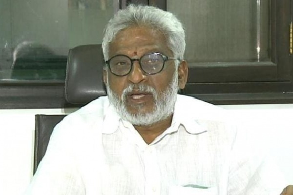 TTD Chairman YV Subba Reddy explains the assets issue