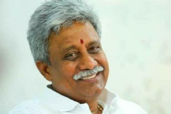 AP BJP deeply sadened to the demise of senior leader Pydikondala Manikyalarao