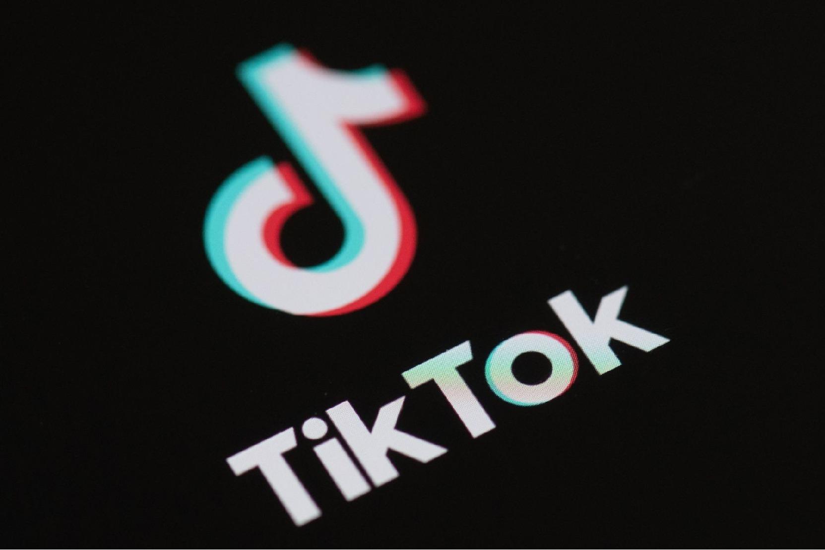 Bloomberg says Twitter tries to buy Tik Tok