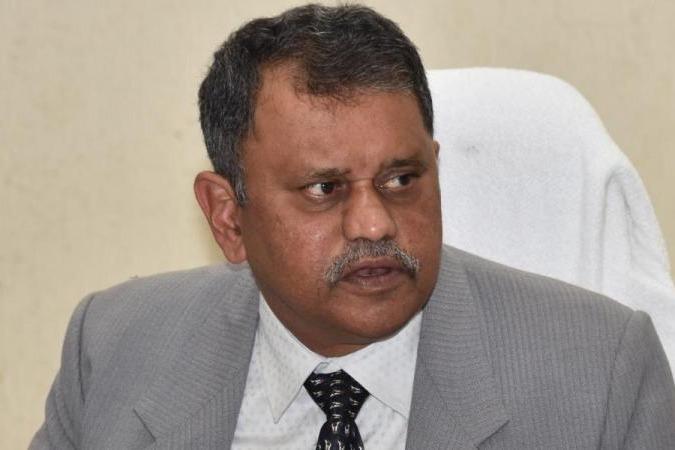 SEC Nimmagadda Ramesh files petition in AP HC