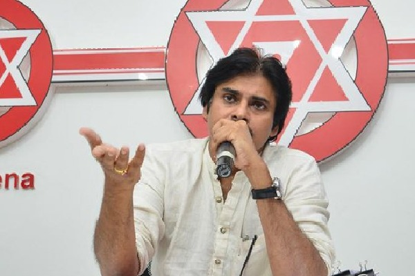Pawan Kalyan wants resignation of TDP and YCP MLAs for capital