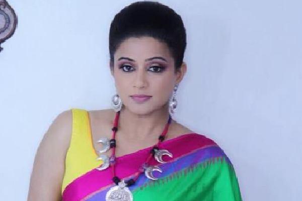 Priyamani tells about her friendship with Tarun