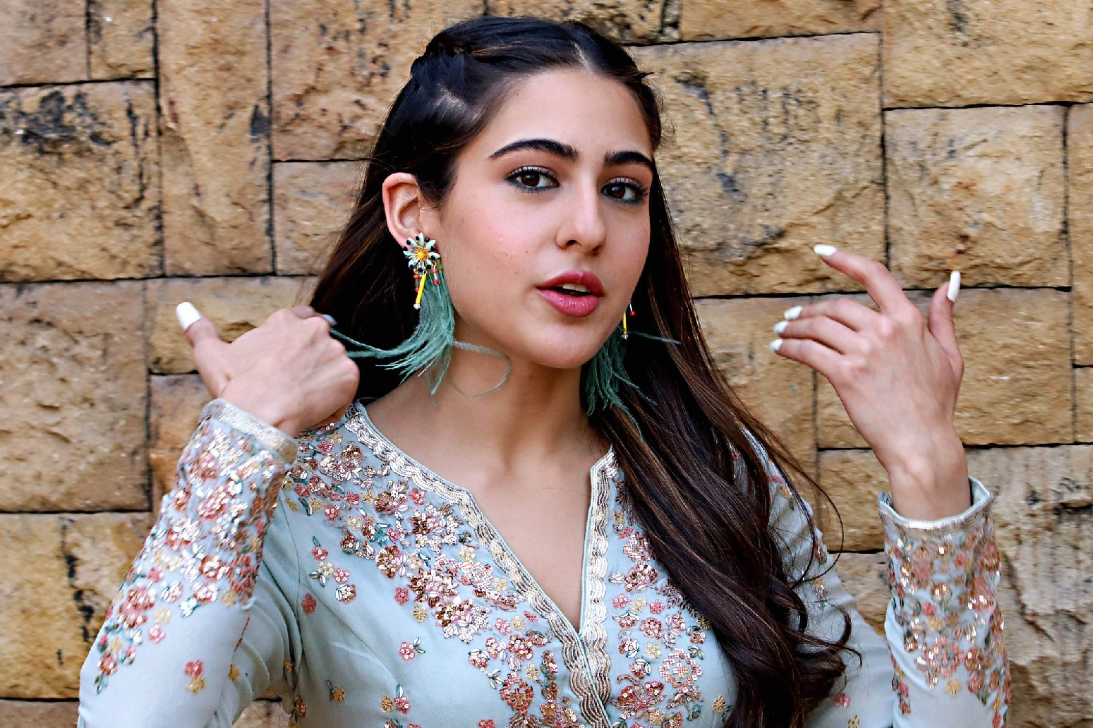 I was in date with Sushant Singh Rajput says Sara Ali Khan