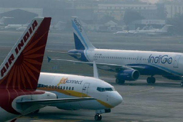 Return tickets are compulsory to enter UAE says Air India and Indigo Airlines