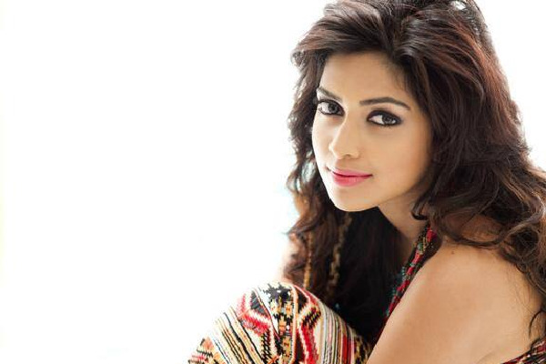 Amala Paul signs for a web series