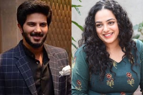 Dulquer alway motivated me to marry says Nitya Menon