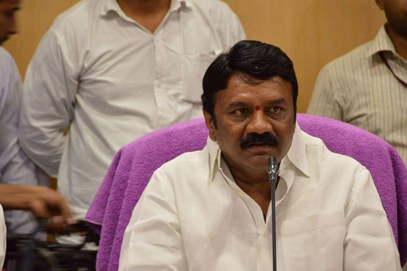 Talasani Comments on BJP and Congress