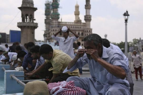 Muslims Celebrates Ramzan at Home