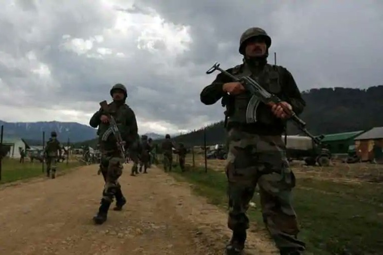 Indian army captures Chinese soldier at LAC near Ladakh