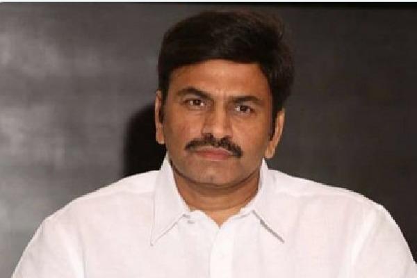 Raghurama Krishnaraju expects CM Jagan would respond in favor of Amaravathi