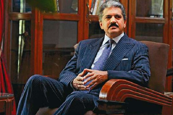 Anand Mahindra announced Mahindra all new Thar vehicles for Team India young cricketers