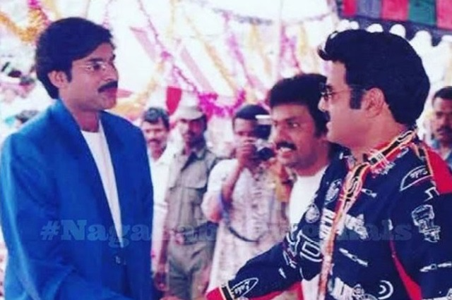 When Power Star Meet Nandamuri Lion