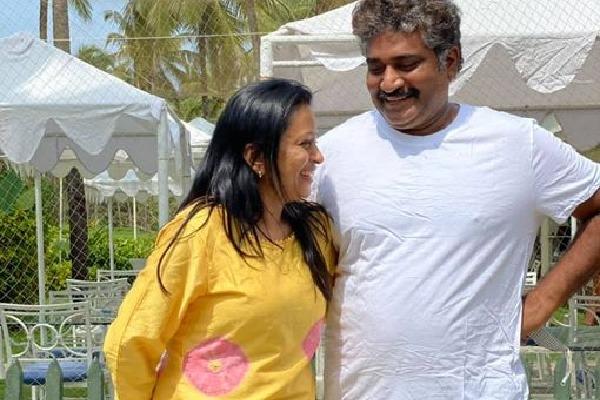 Suma Kanakala  My dearest raja a very very very happy birthday to you