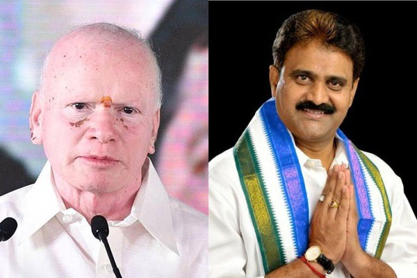 Mopidevi and Pilli resign to MLC Posts Today