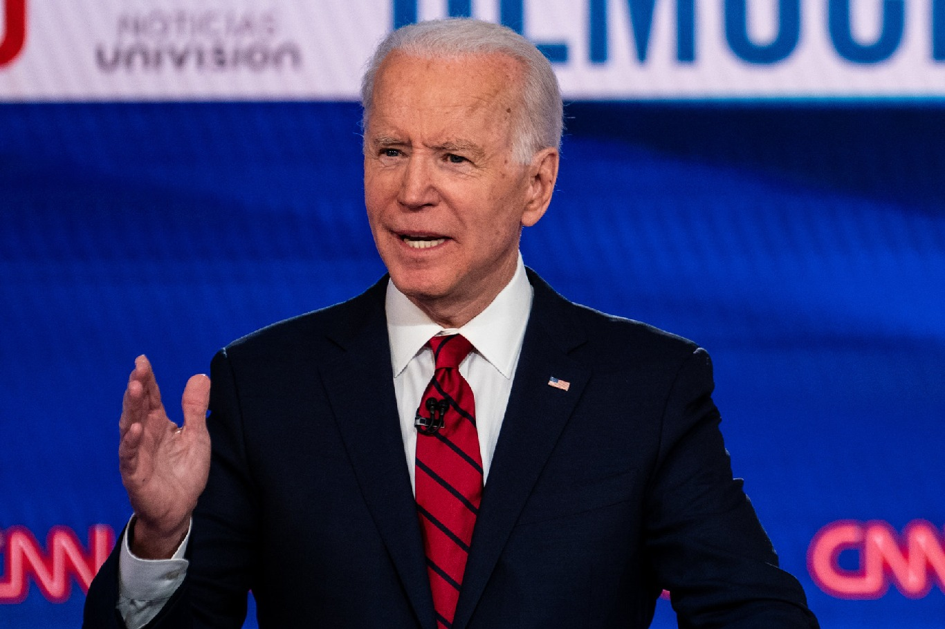 Joe Biden promises that he will give citizenship for 1 crore people if he wins