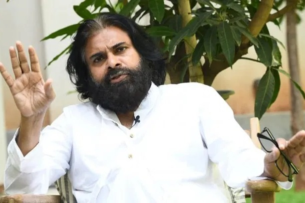 We Too Helped BJP in GHMC Says Pawan Kalyan