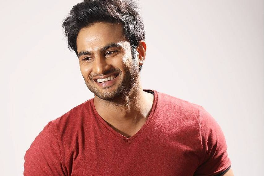 Sudheer Babu and Indraganti works again