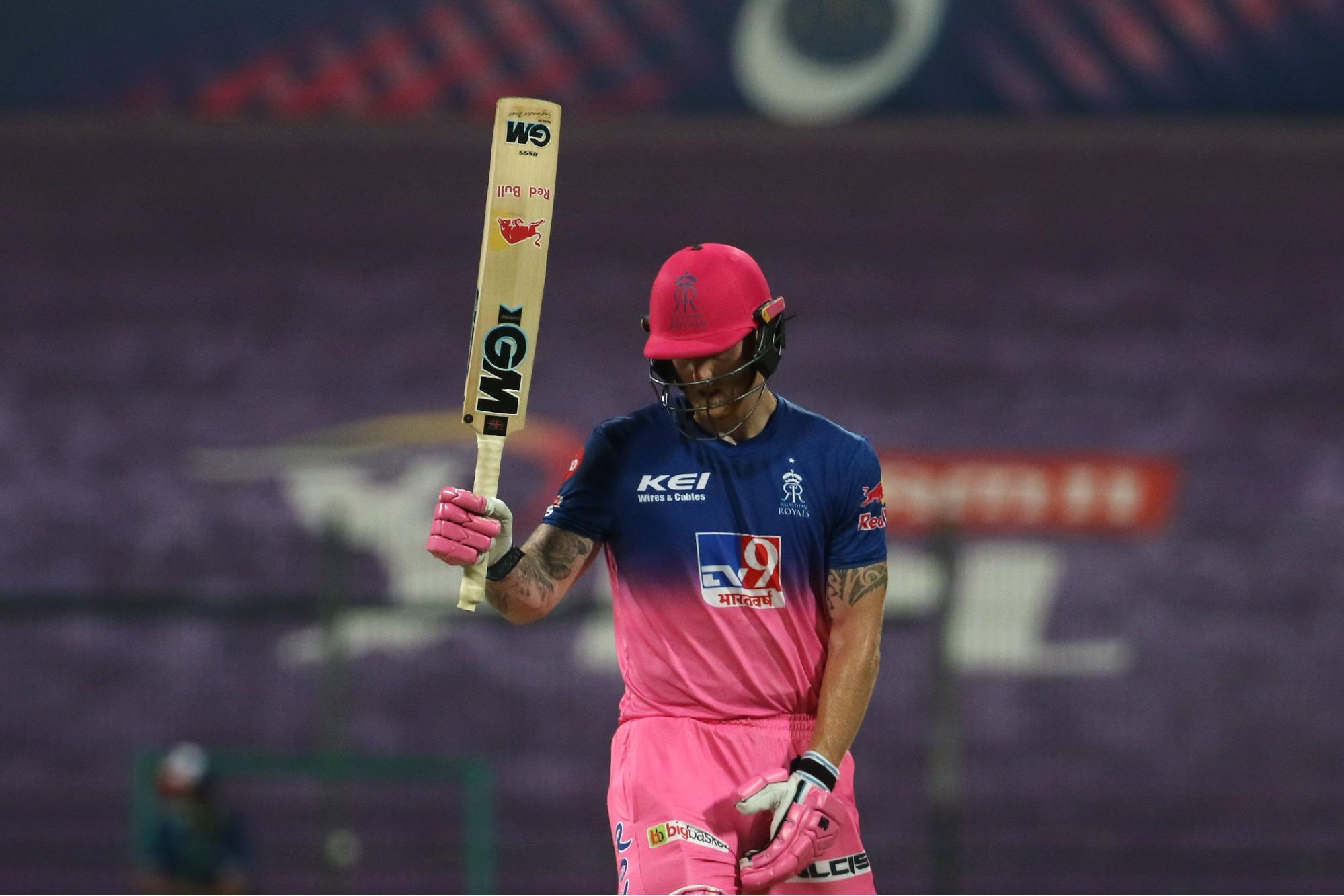 Rajasthan Royals defeat KingsXIPunjab by 7 wickets