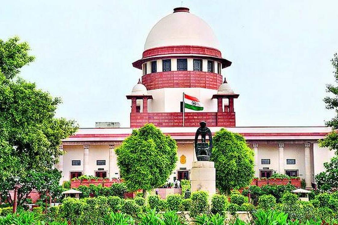 supreme fires on govt