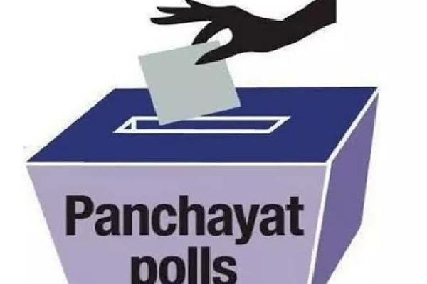 All set for third phase panchayat polls in AP