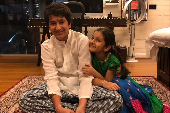 Mahesh Babu  Celebrate the eternal bond of love