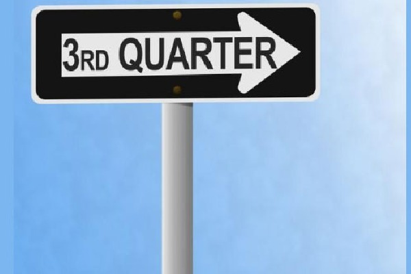 Third quarter starts today no driving licence hard copy needed