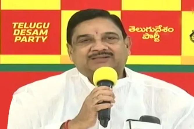 Kala Venkatrao response on joining BJP