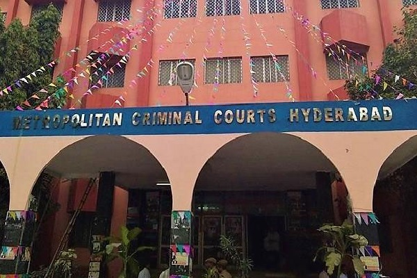 Nampally Court verdict life sentence for man who killed young girl