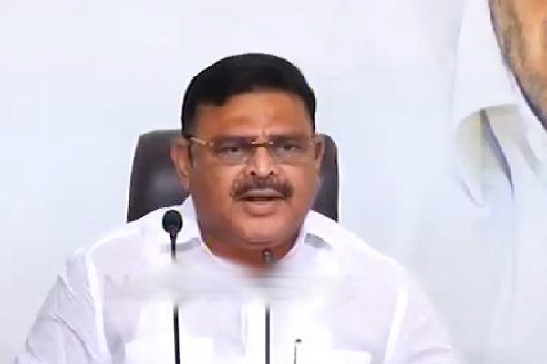 Ambati Rambabu slams Bandi Sanjay over his bible party remarks