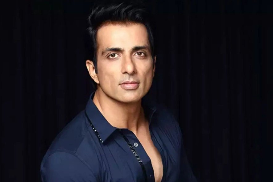 Sonu Sood assured three children in Yadadri no longer orphans
