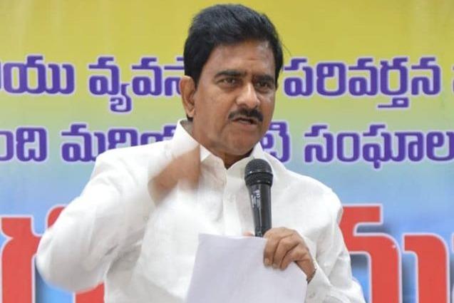 Devineni Uma questions CM Jagan on alleged Vizag land acquisitions