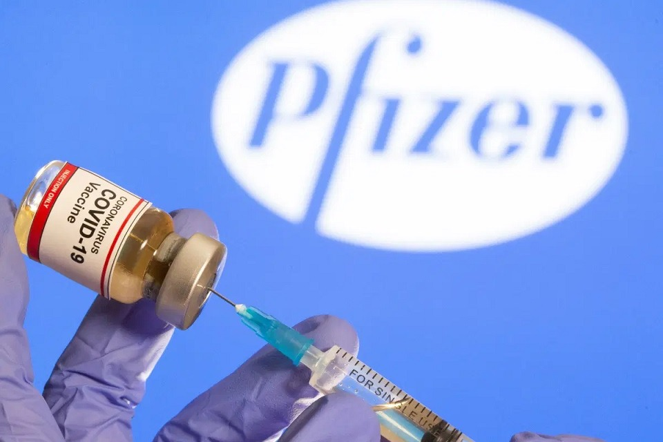 Center Not Willing To Give Permission For Pfizer Vaccine